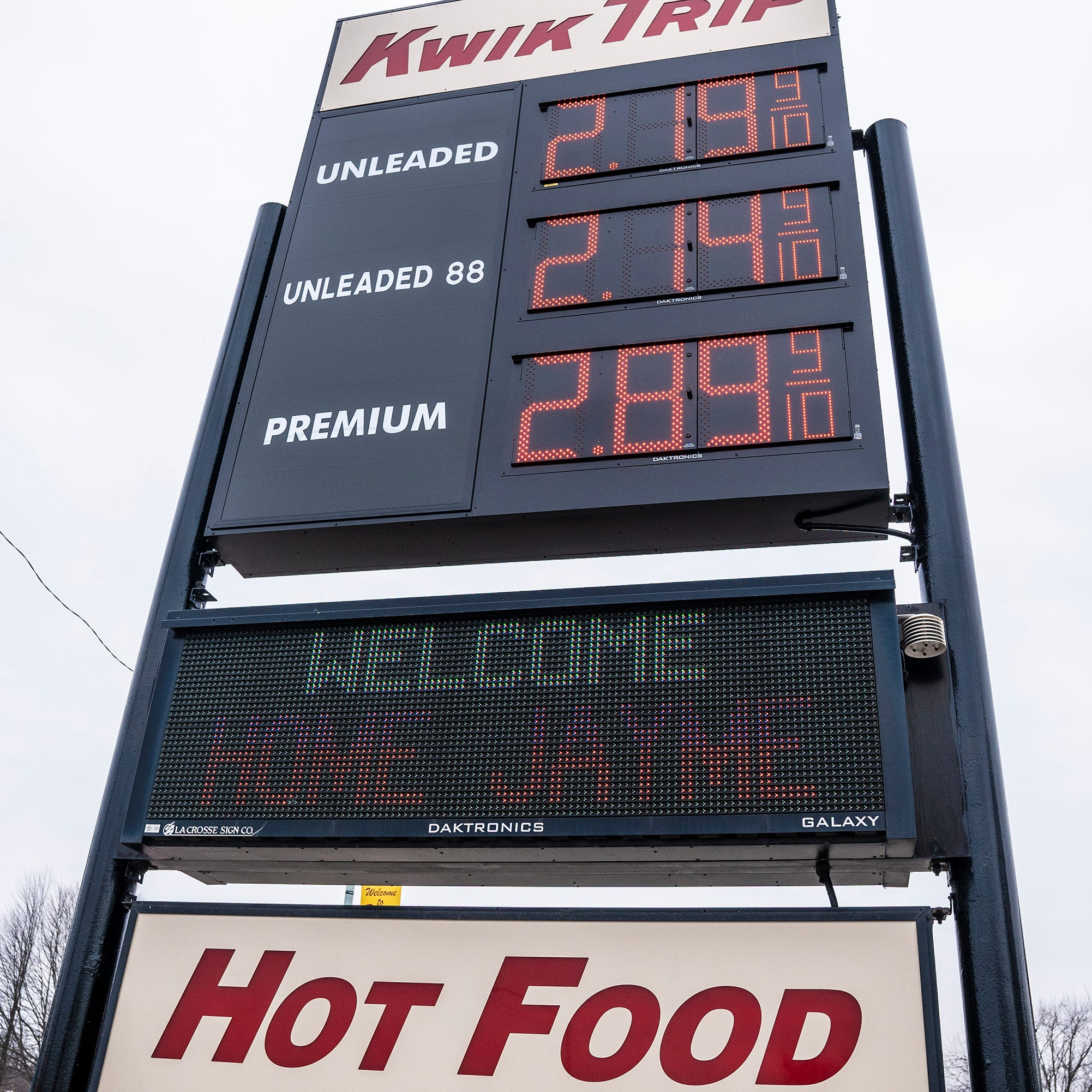Kwik Trip to build 8th Wausau location; new store expected to open this summer