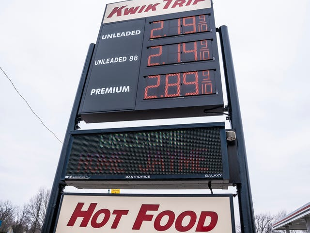 Kwik Trip to open eighth Wausau location this summer