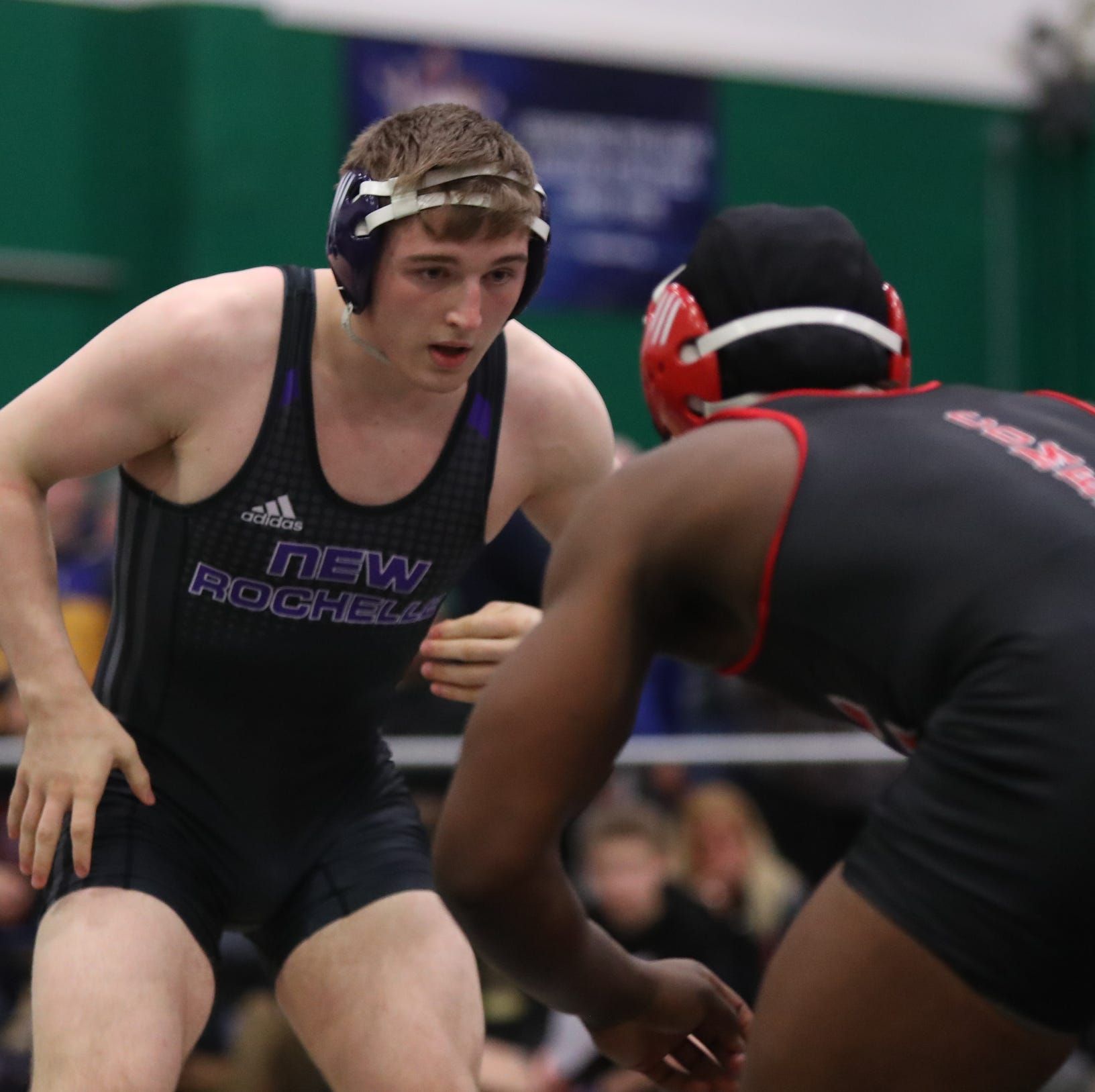 Mercogliano: Albany presents the state's best wrestlers with a chance to make history