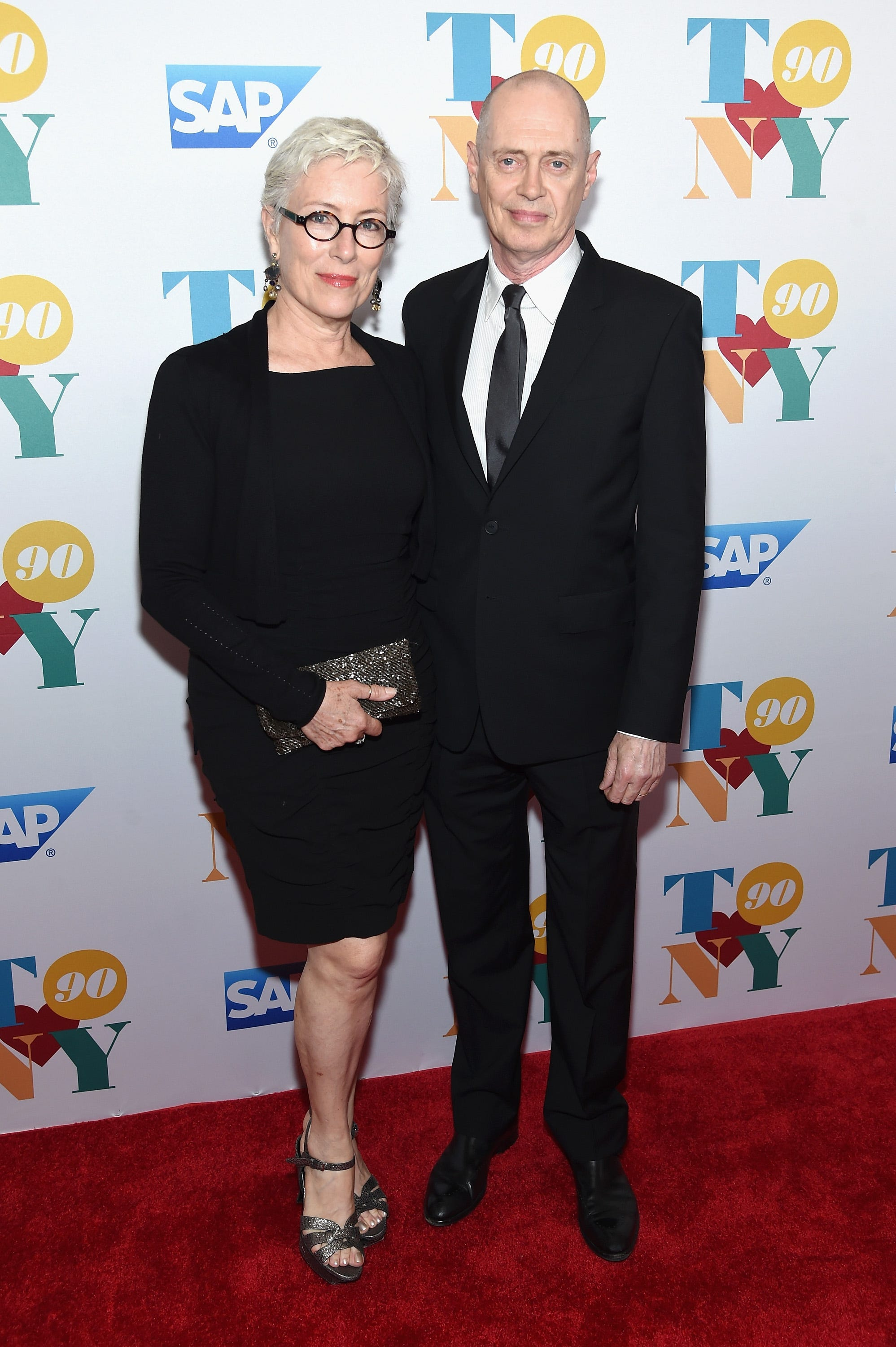 Steve Buscemi's wife, filmmaker and choreographer Jo Andres, dead at 65