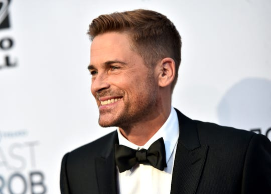 "Rob Lowe will bring his one-man show, ""Stories I Only Tell My Friends: Live!"" to TPAC's Jackson Hall on May 18."
