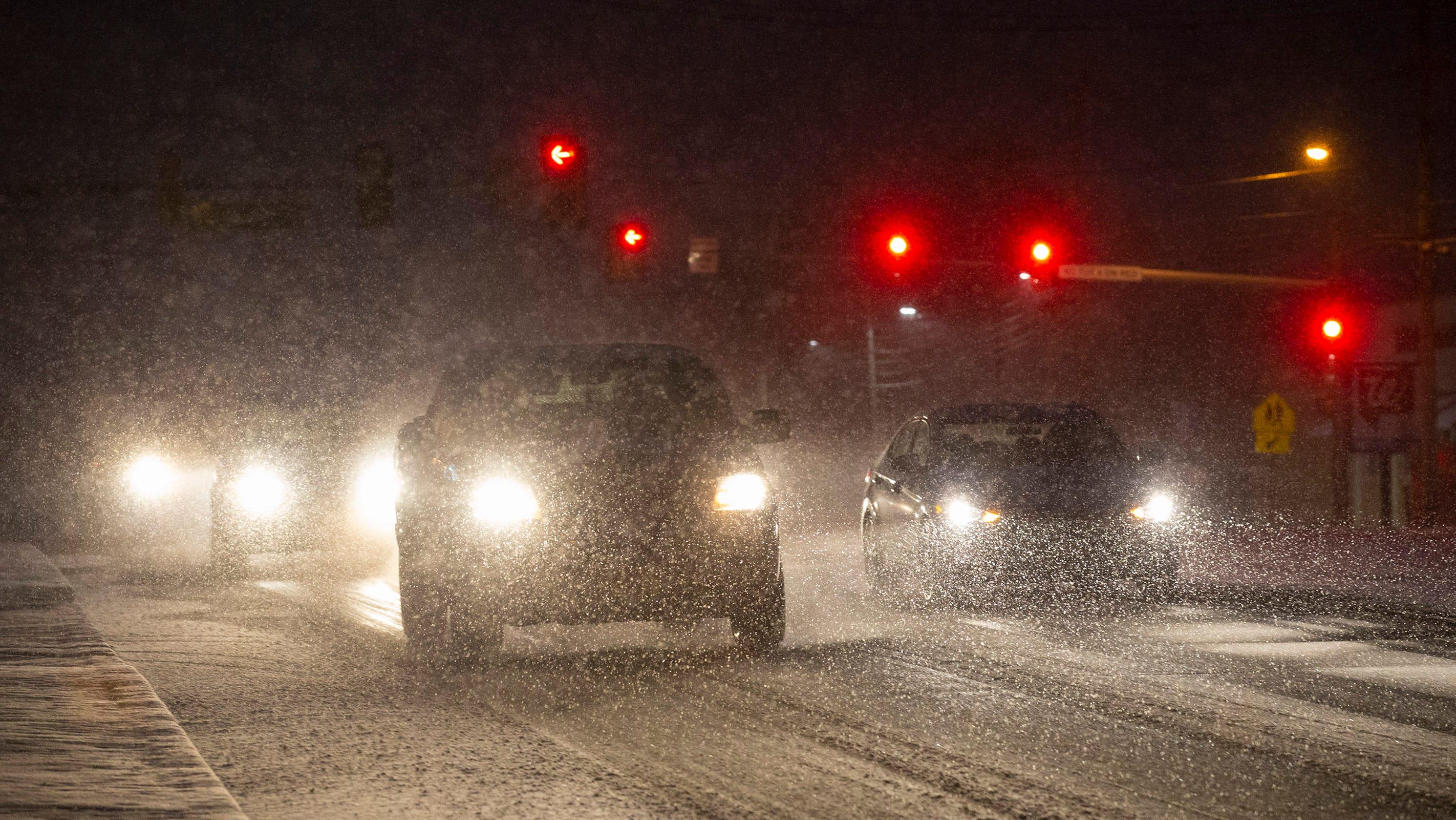 NJ weather: Snow, winter storm threaten this weekend