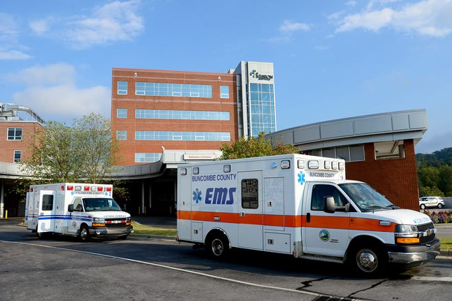 The Buncombe County EMS ambulance fee schedule is based on reimbursement rates for ground ambulance transports set by Medicare and approved by the Board of Commissioners.