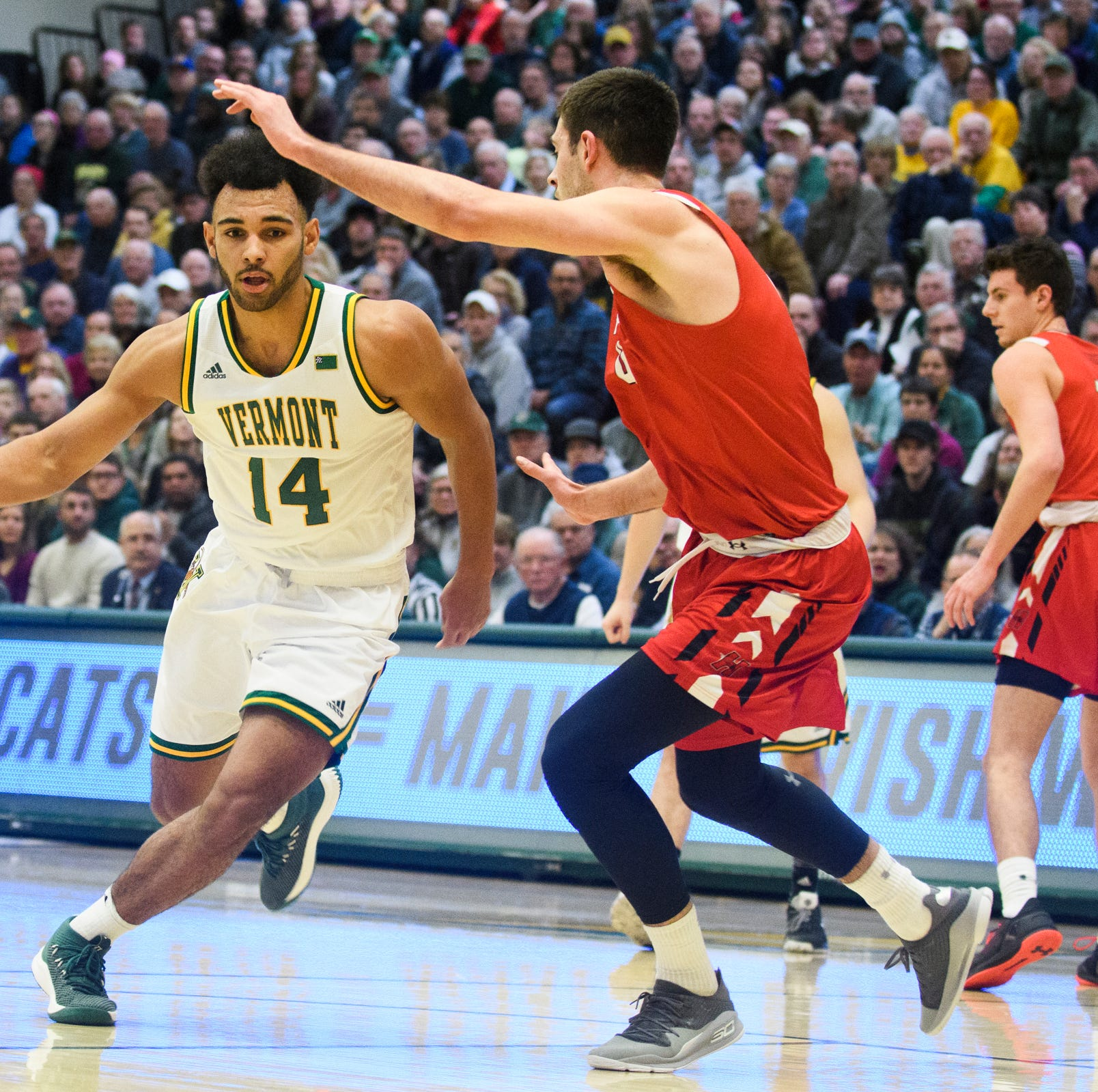 How to watch Vermont men's basketball vs. UMBC Retrievers on TV, stream online