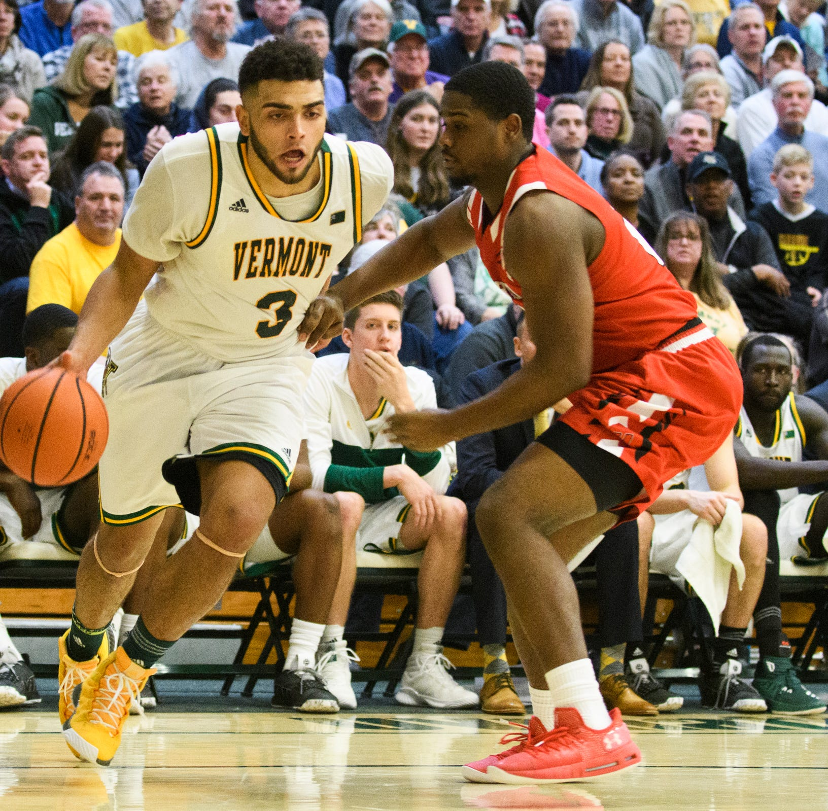 Anthony Lamb: 3 things to know about the Vermont basketball forward