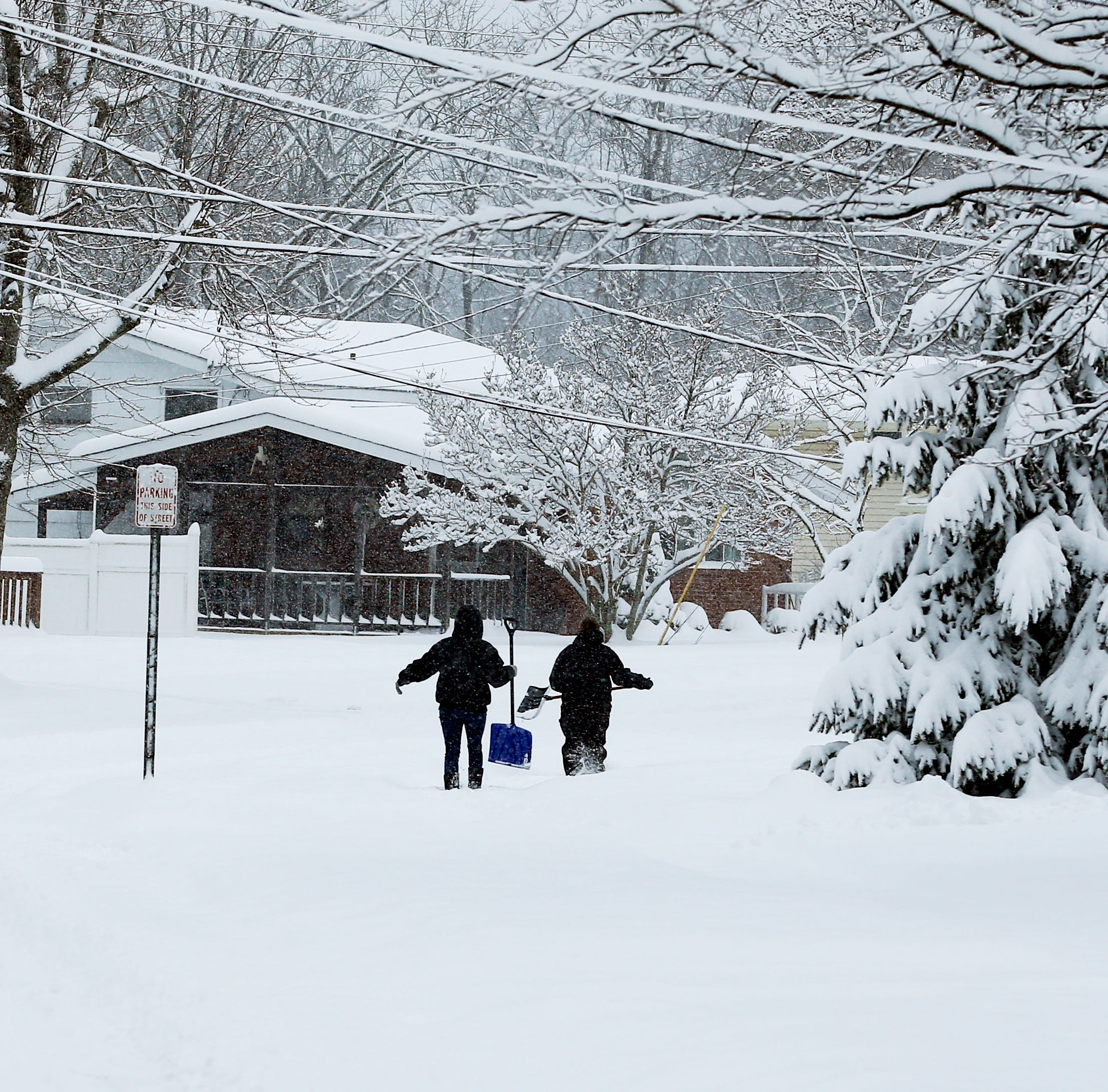 Winter Storm Harper: Why do winter storms have names?