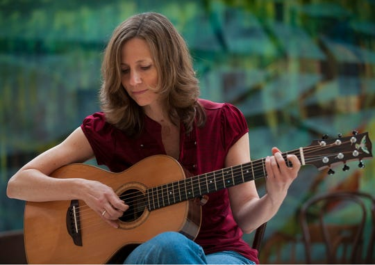 Tracy Grammer comes to the Watchung Arts Center for a Sunday afternoon performance at 3 p.m. Feb. 3. Grammer will be joined by singer and multi-instrumentalist Jim Henry.