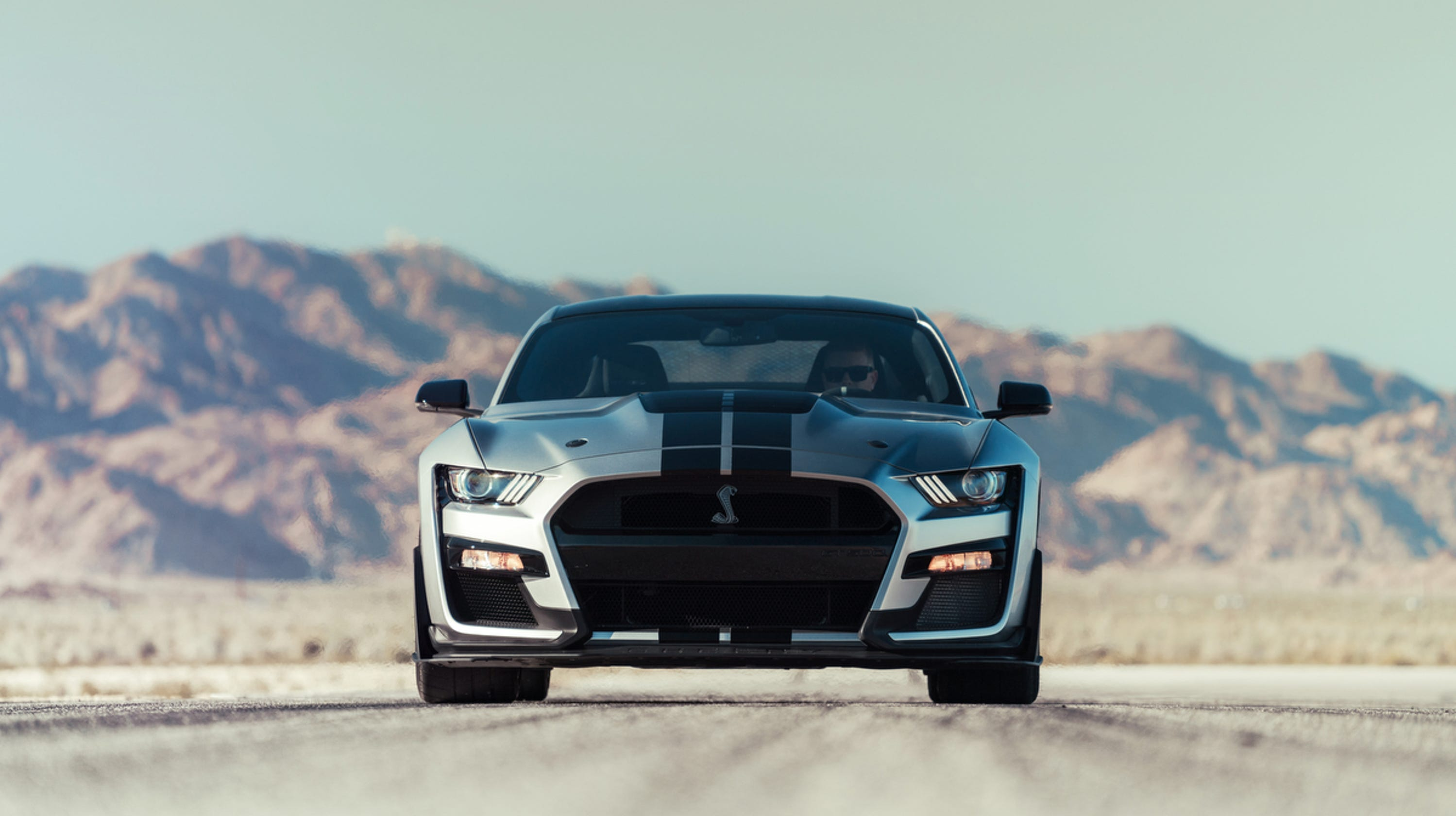 Ford mustang over time photos of the car as hot as 2020 shelby gt500