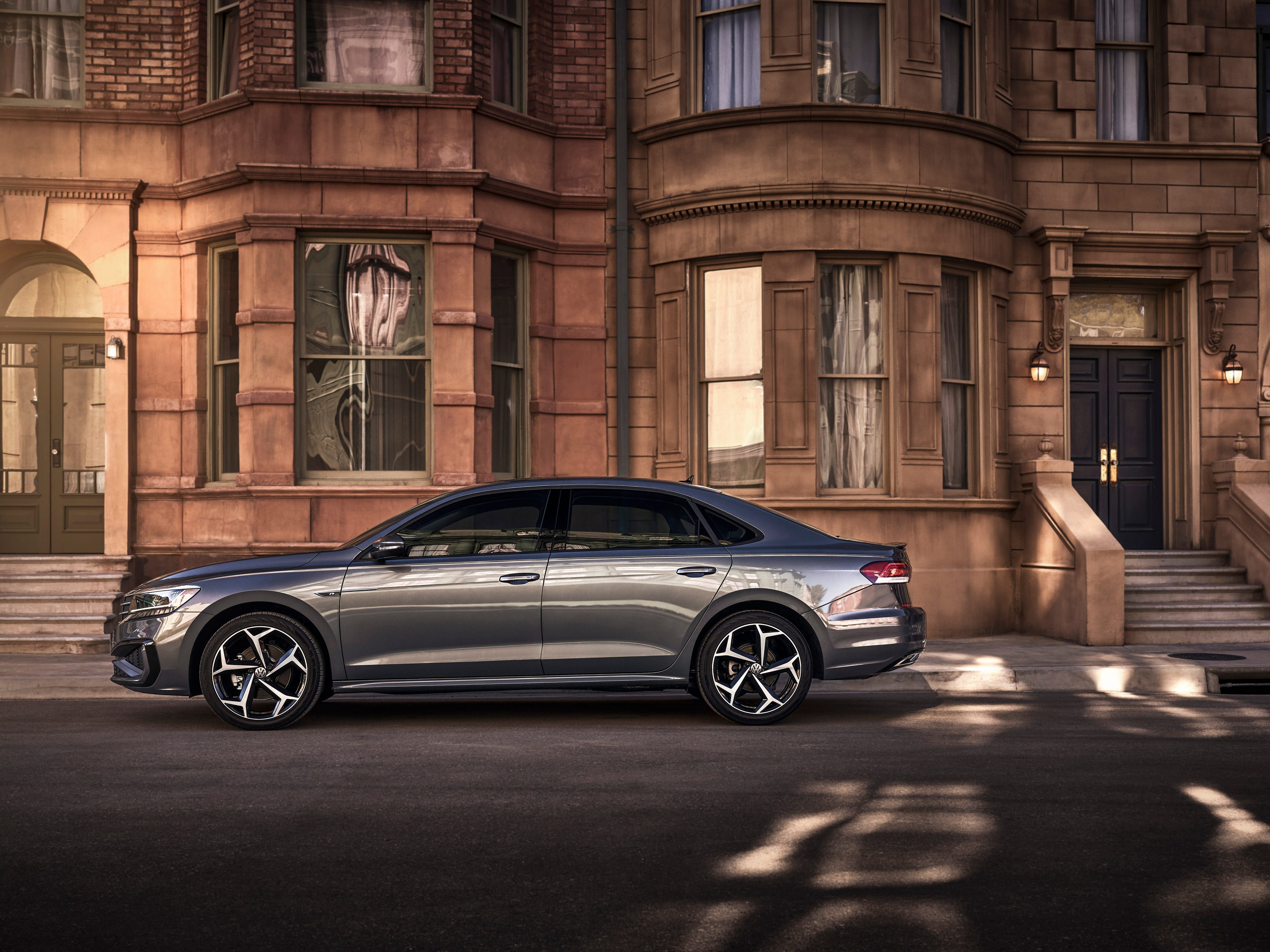 """""""Passat is the only midsize sedan to offer German driving dynamics at an affordable price and has long resonated with buyers for its combination of comfort, reliability and driving dynamics,"""" said Scott Keogh, CEO of the North American Region, Volkswagen."""