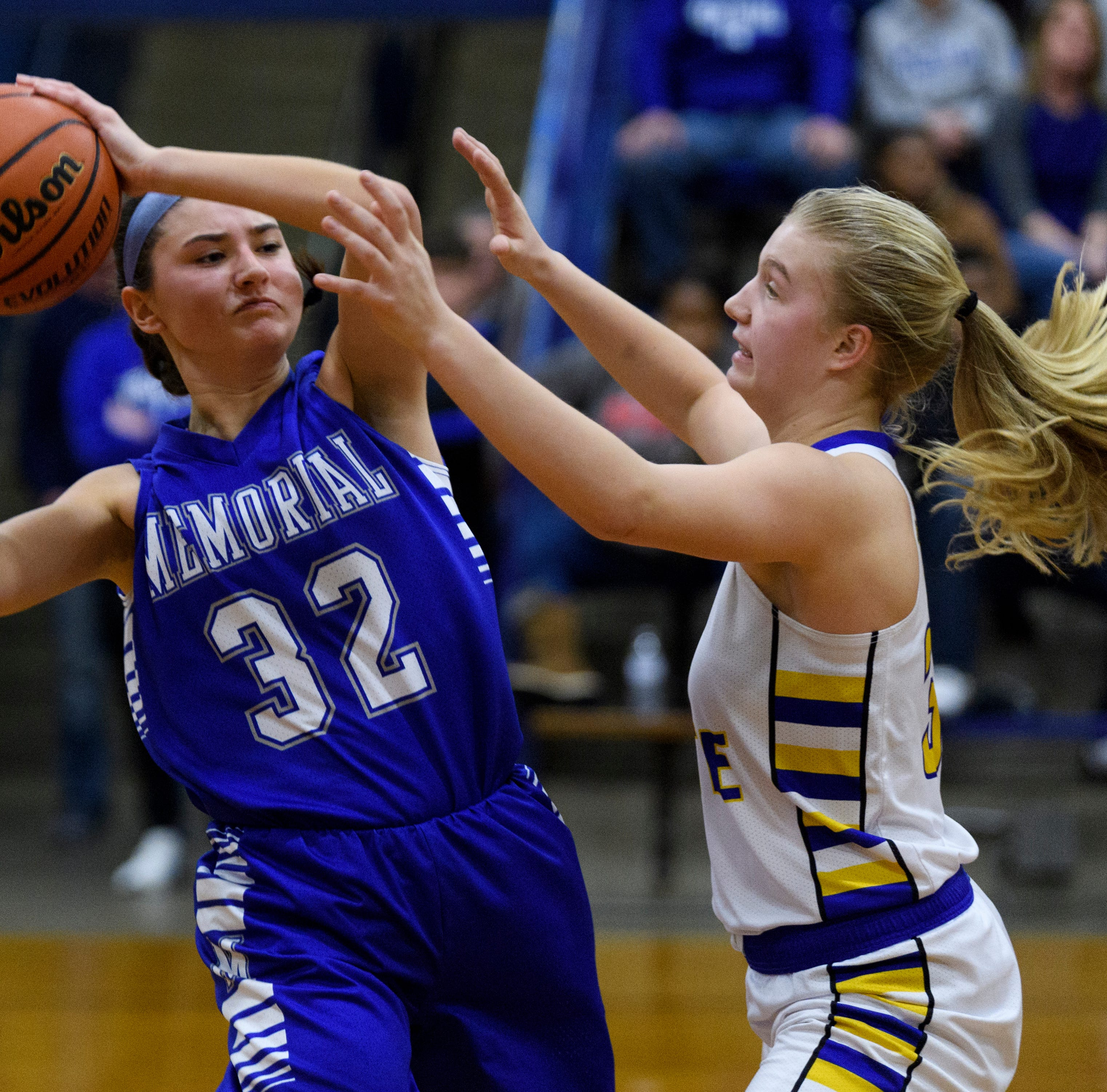 Evansville-area high school basketball scores for Jan. 15, 2019