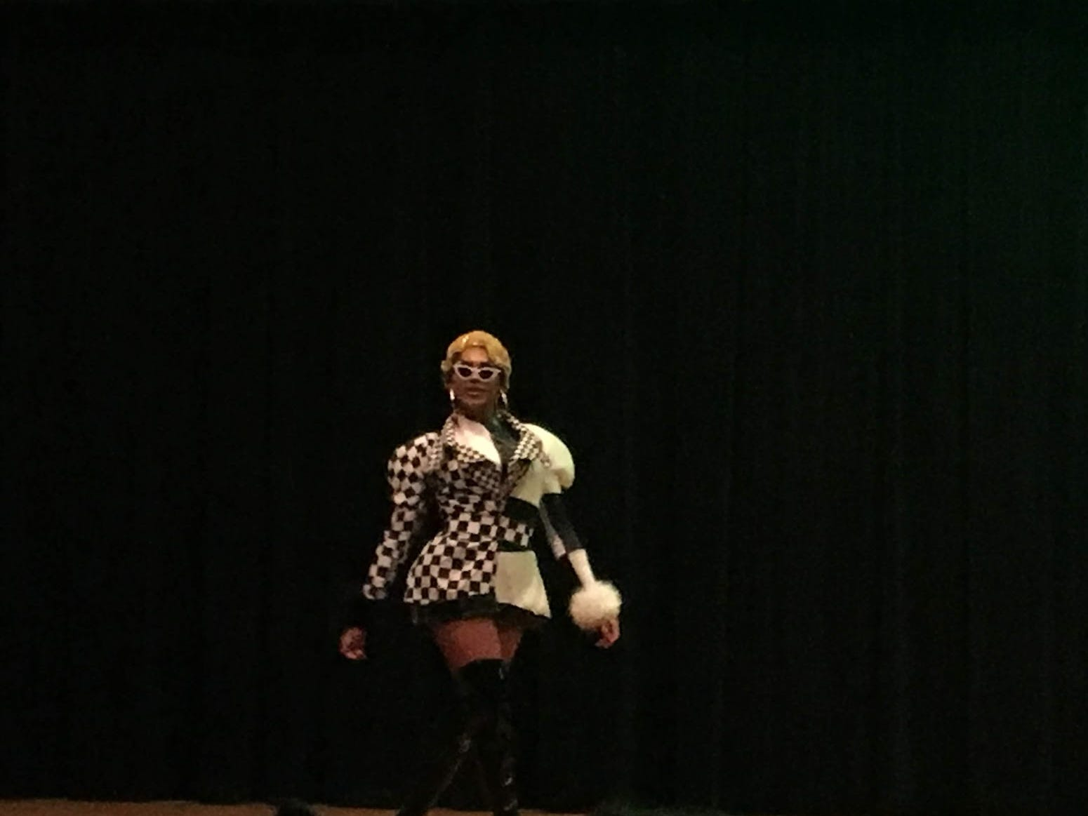 Local drag performers 'In Their Element' at FSU