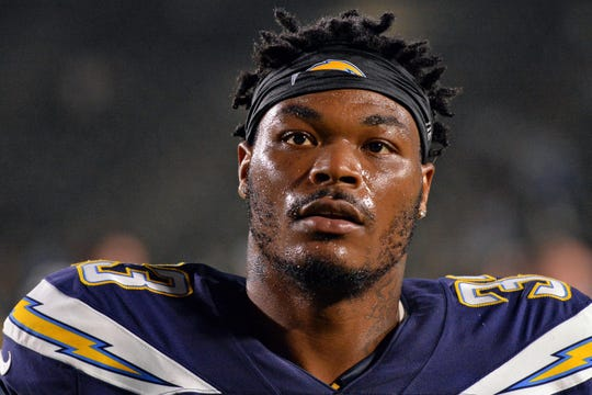 Former Florida State standout Derwin James has taken the NFL by storm during his rookie year with the Los Angeles Chargers.