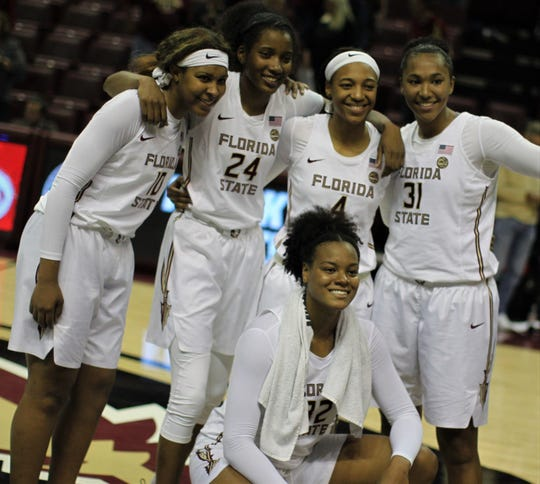 The Florida State women's basketball team has undoubtedly produced some of the best talent in the nation, with 11 formers players earning a spot on the USA national team and 14 former players selected in the WNBA Draft.