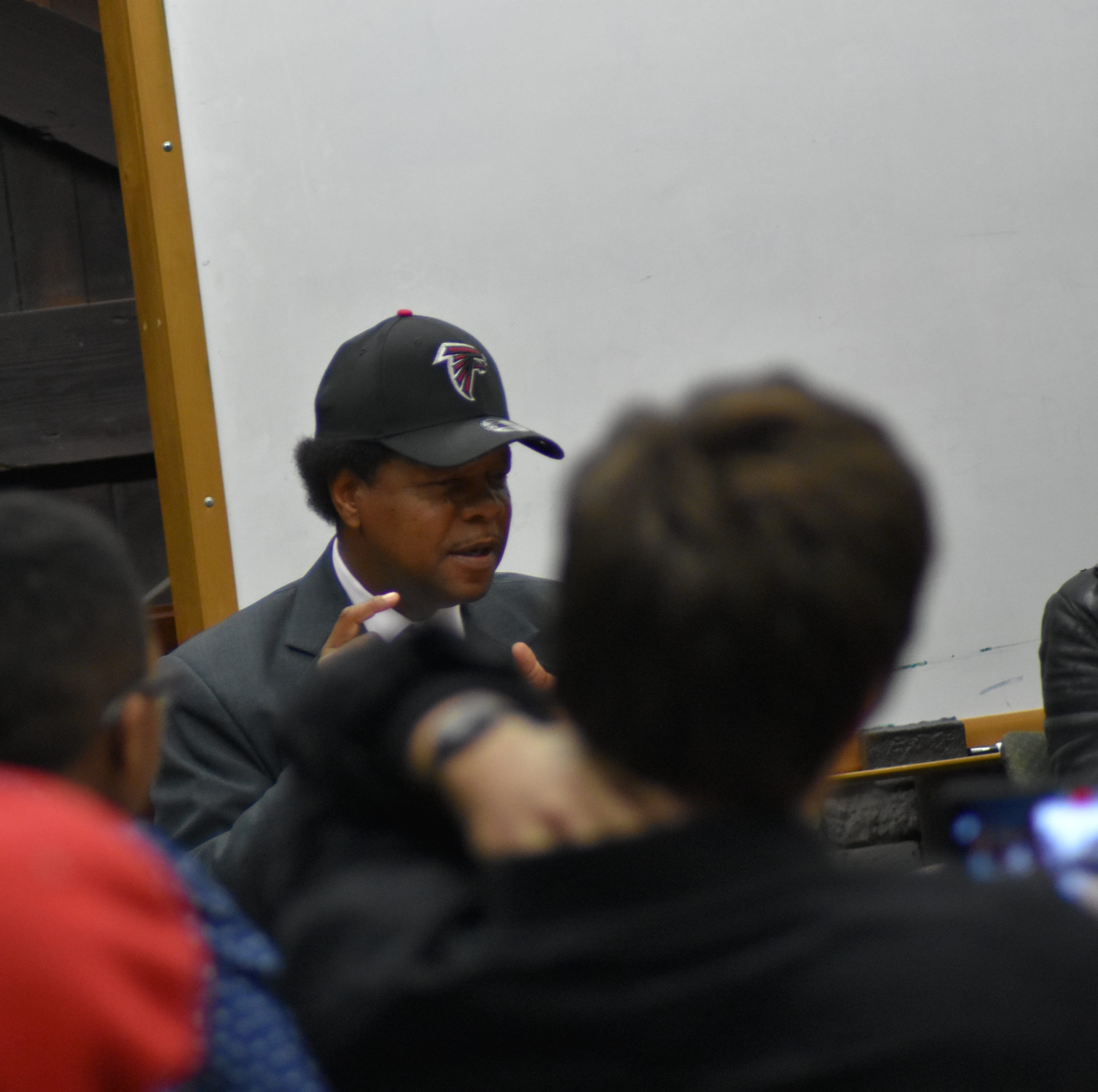 Activists organize for community oversight of police