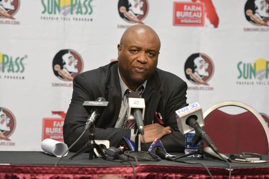 Florida State head coach Leonard Hamilton has already signed four players in the 2019 recruiting class.