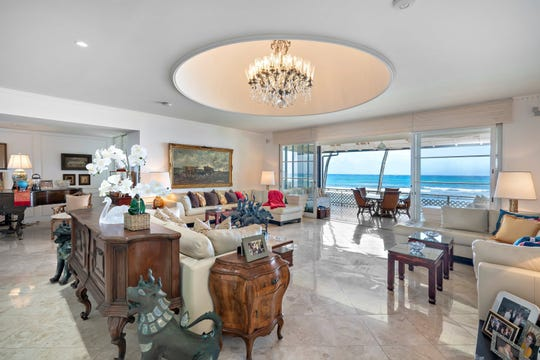 Jim Nabors' Hawaii estate