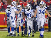 This is the Indianapolis Colts 2019 schedule, including training camp
