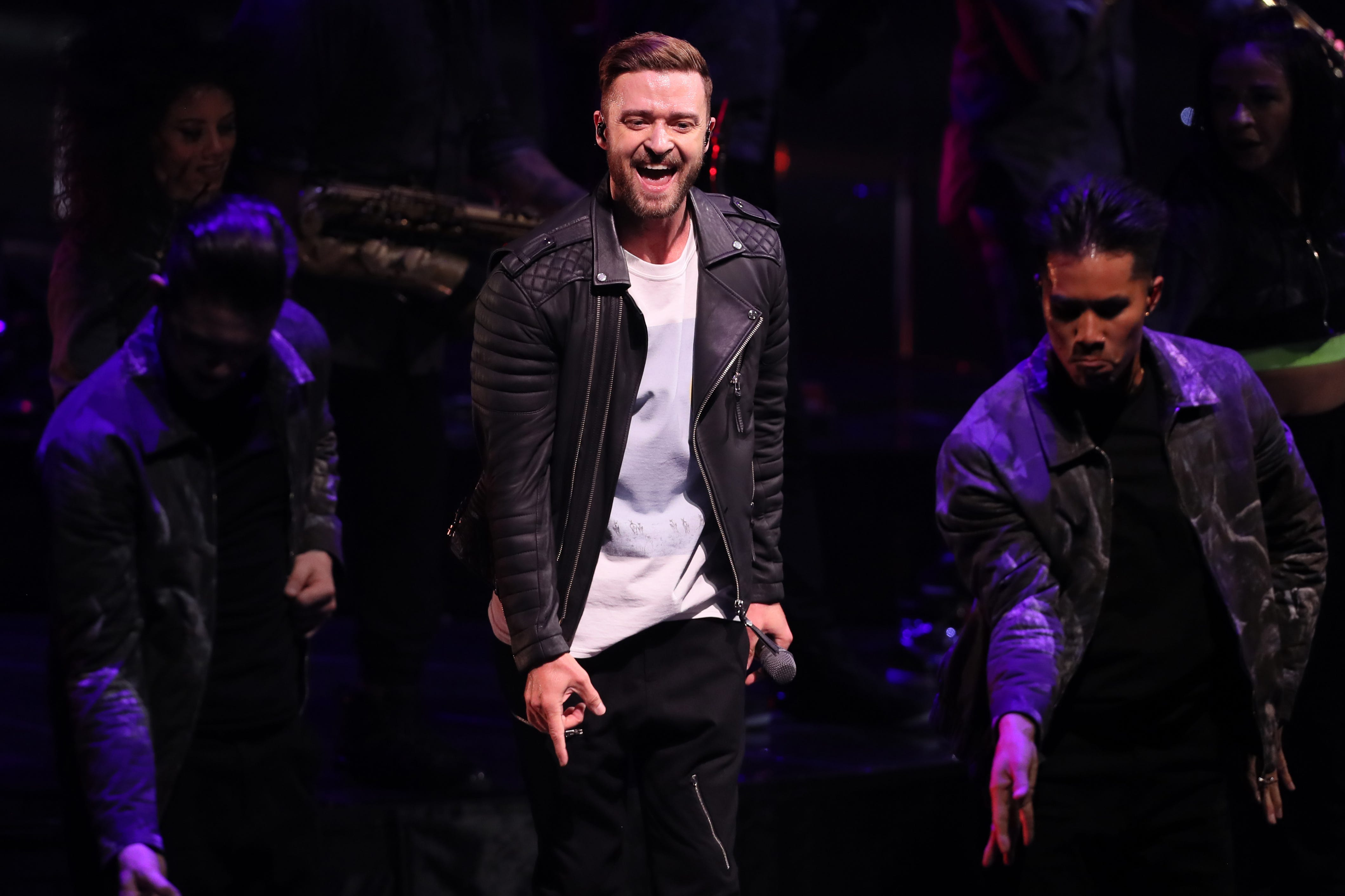 Justin Timberlake previews  Trolls World Tour  soundtrack; here are the artists featured