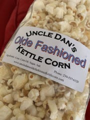 Craving salty? Or maybe sweet? Uncle Dan's has got you covered.