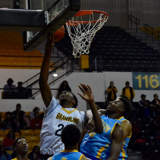 Jackson earns 150th career win as Grambling fends off rival Southern