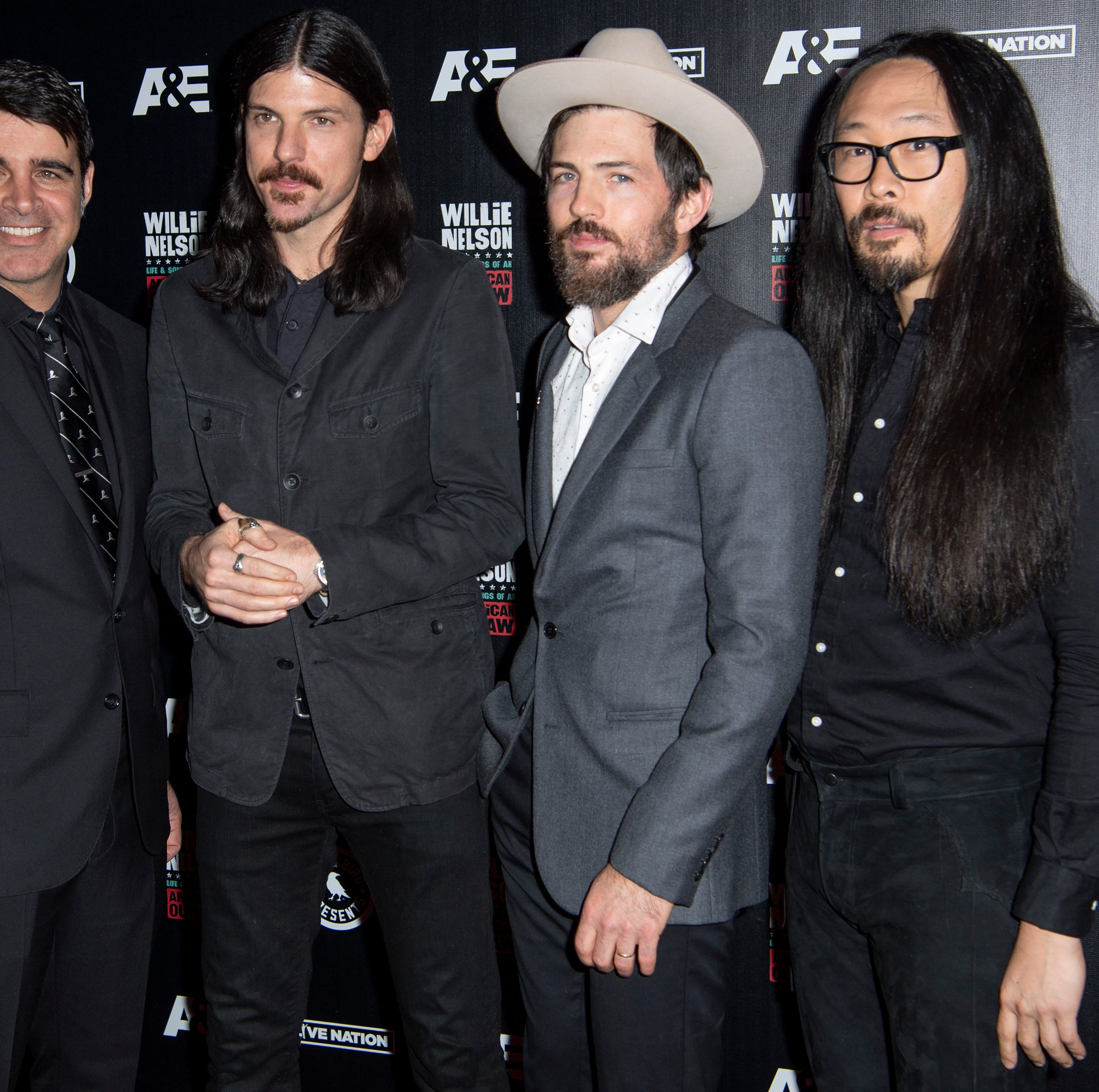 The Avett Brothers set to play the Tucker Center this March