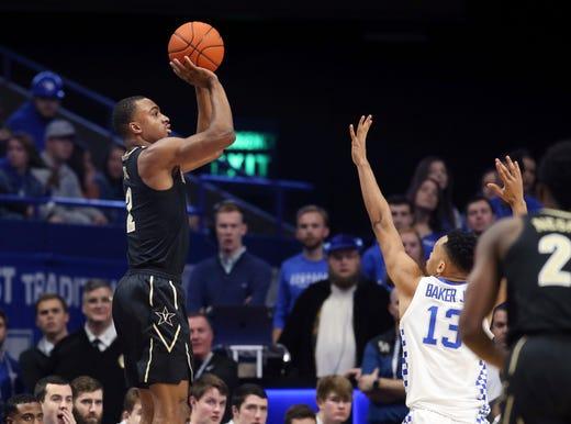 Kentucky Wildcats Vs Auburn Basketball 2019 Start Time: SEC Basketball Power Rankings: Kentucky-Auburn Is First Of