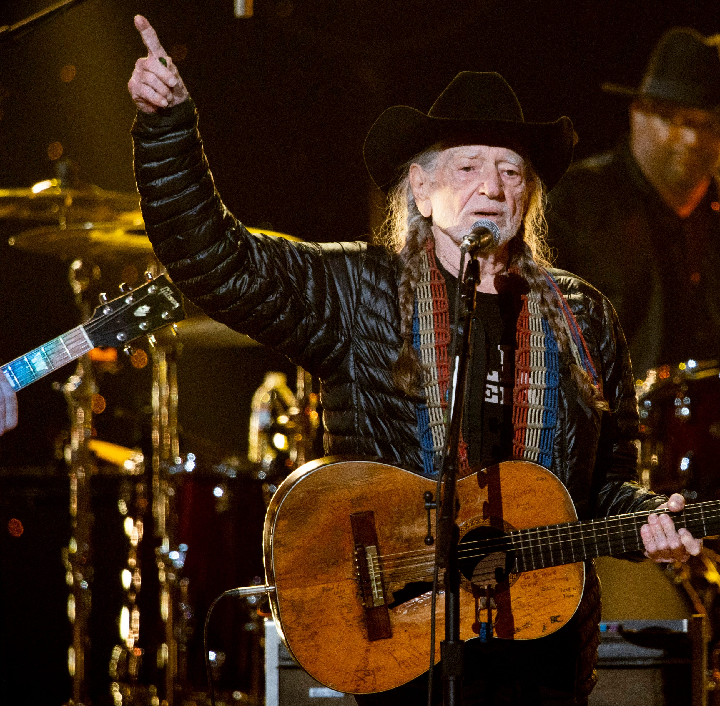 Willie Nelson tribute concert: 15 standout performances