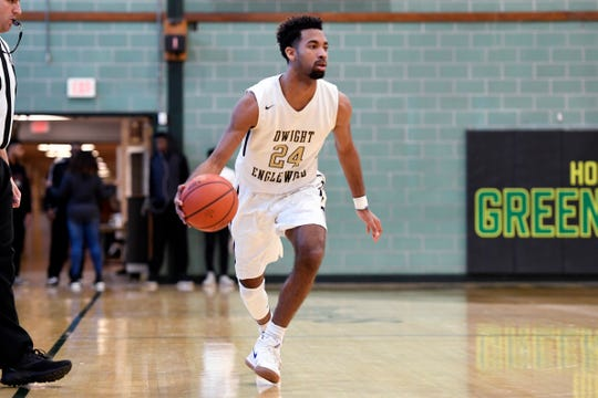 Dwight-Englewood senior Jordan McKoy has 1,778 career points after scoring 12 in a 58-40 win over Oratory Prep in a North Non-Public A opener.
