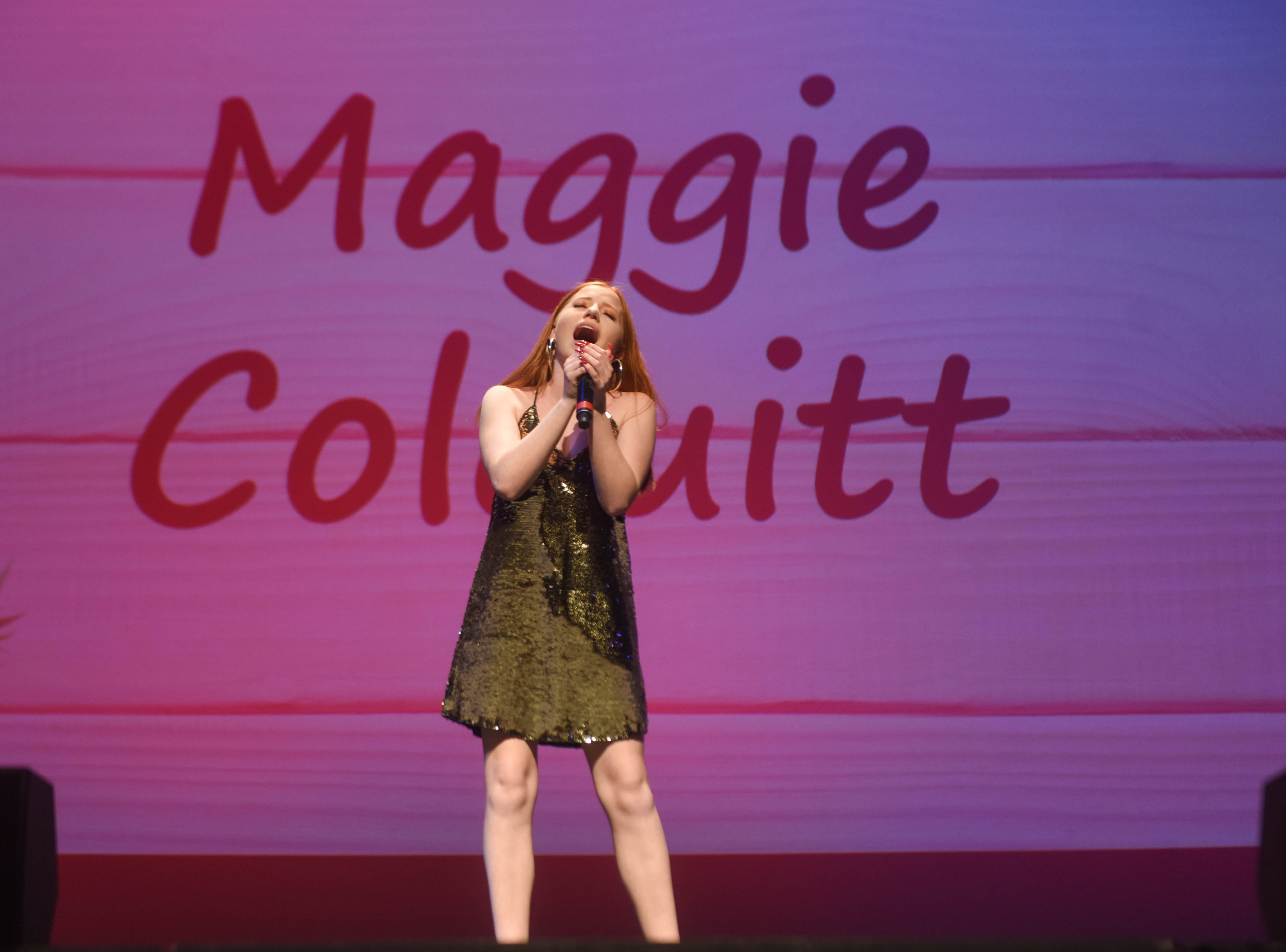 Maggie Colquitt. The 2019 Englewood Idol was held at bergenPAC theater. The singing competition is open to any high school student who currently lives or goes to school in Englewood, NJ. This years winner was Genesis Capellan. 01/11/2019