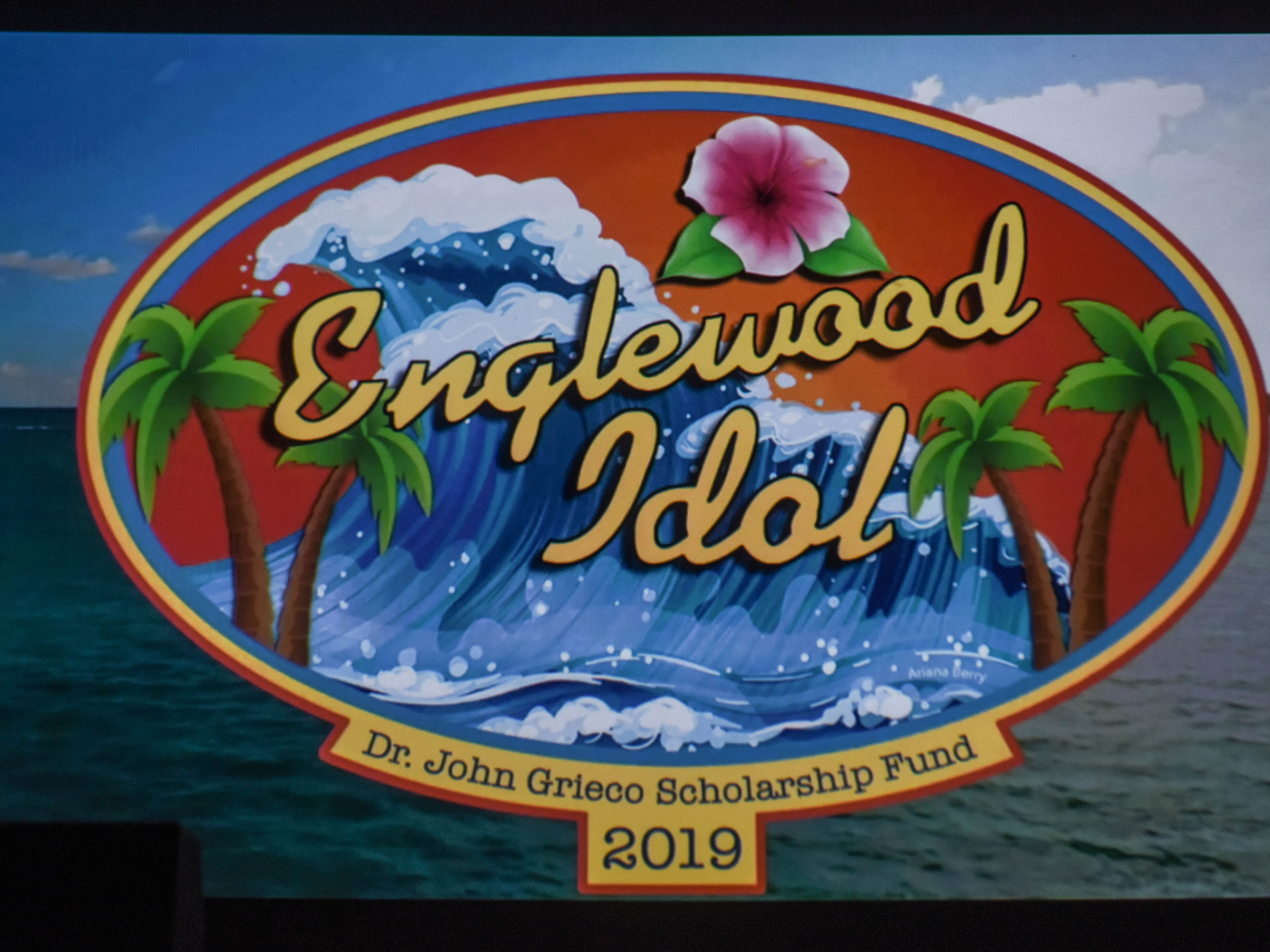 The 2019 Englewood Idol was held at bergenPAC theater. The singing competition is open to any high school student who currently lives or goes to school in Englewood, NJ. This years winner was Genesis Capellan. 01/11/2019