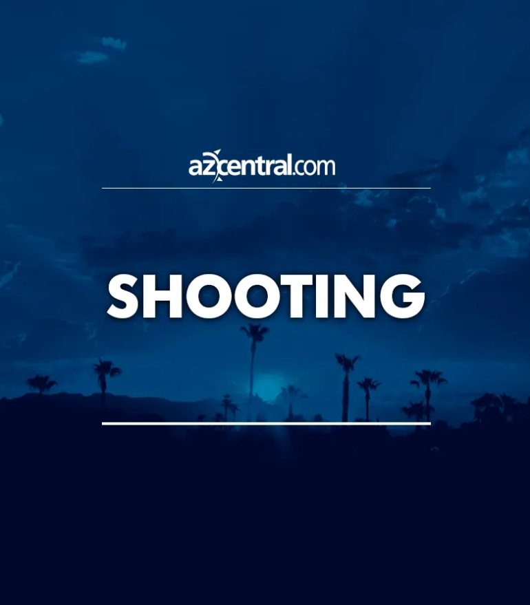 Phoenix police investigating shooting near 35th and Lupine avenues