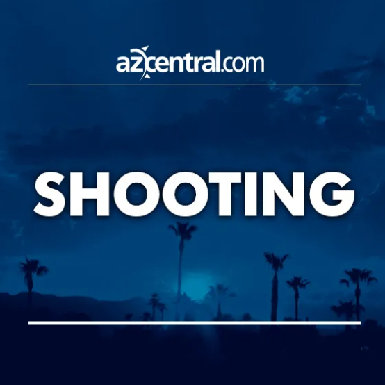 1 dead after shooting in front of a fast food restaurant in Phoenix