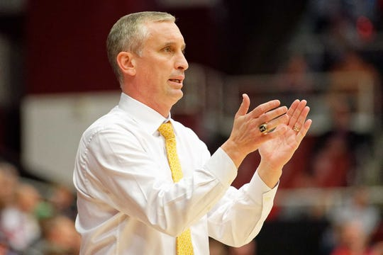 Could Bobby Hurley be the next coach at Duke?