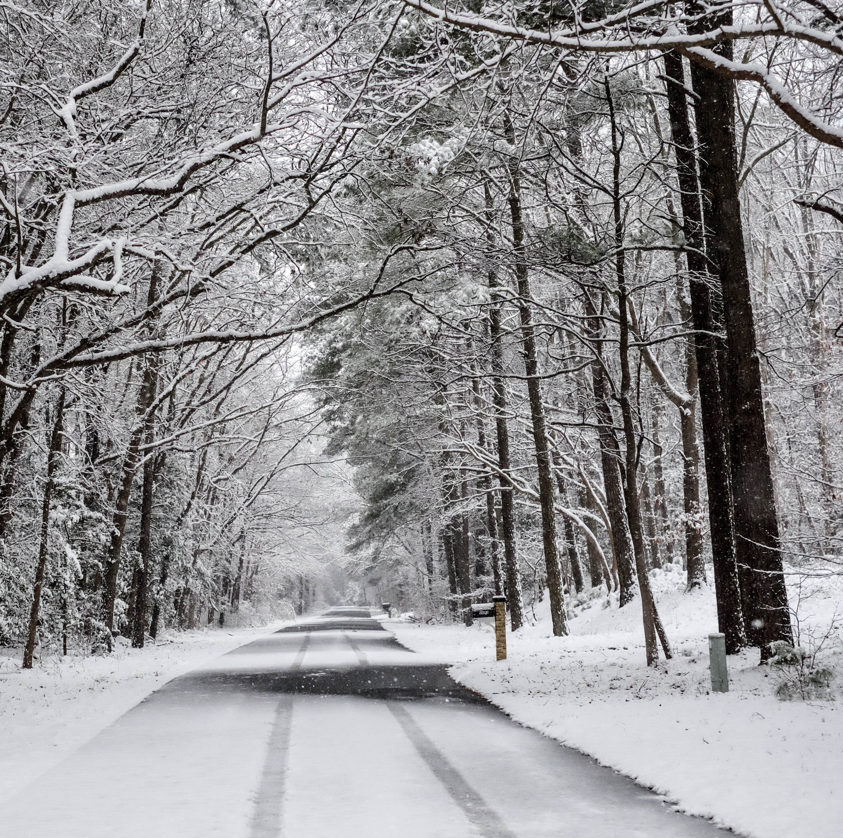 More snow? Delmarva has a 'very low chance' this weekend
