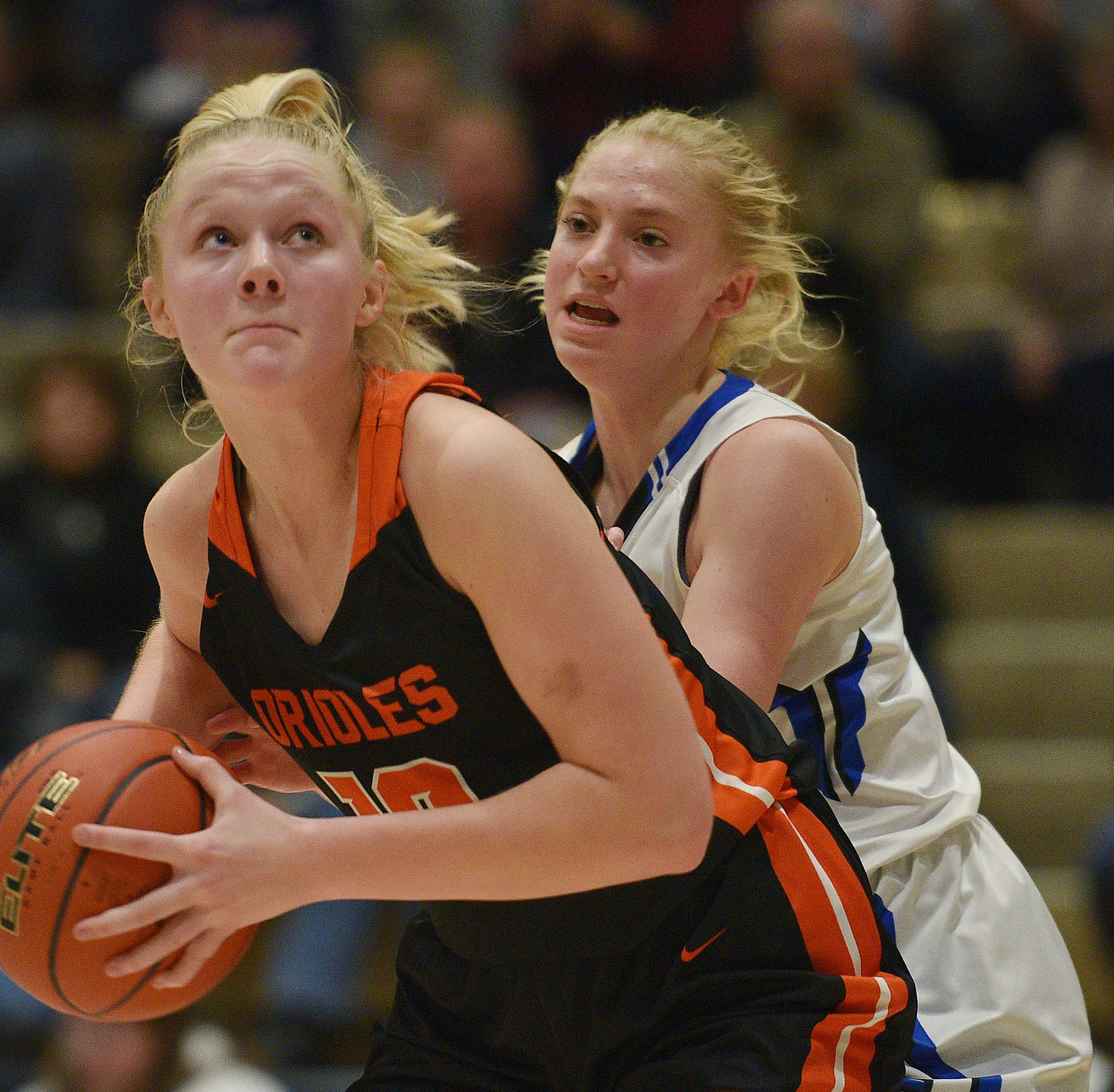 On Preps: Lennox shows heart, St. Thomas More grows up in Hanson Classic thriller