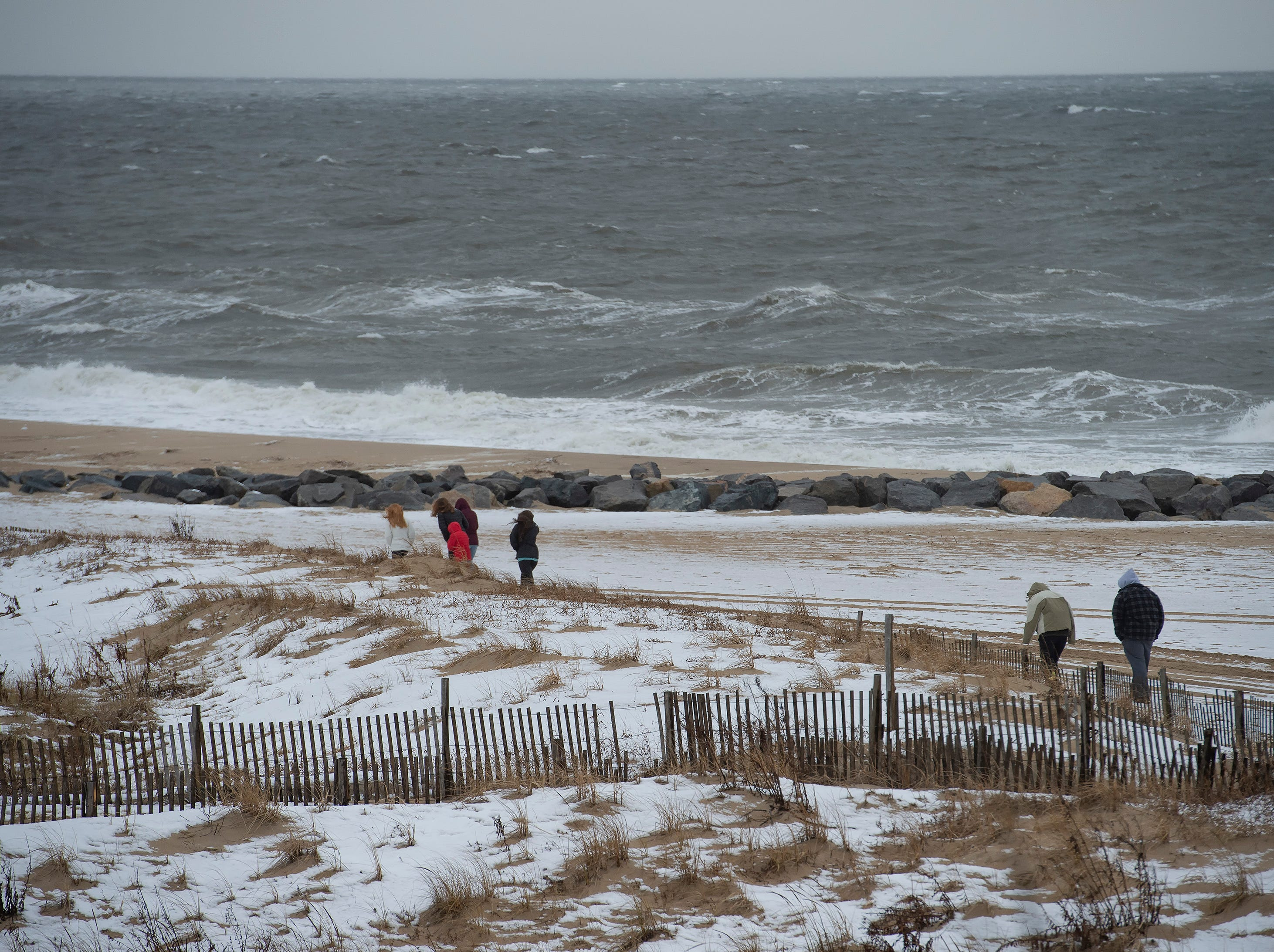 Weather forecast in Delaware: What you need to know about winter storm, cold front