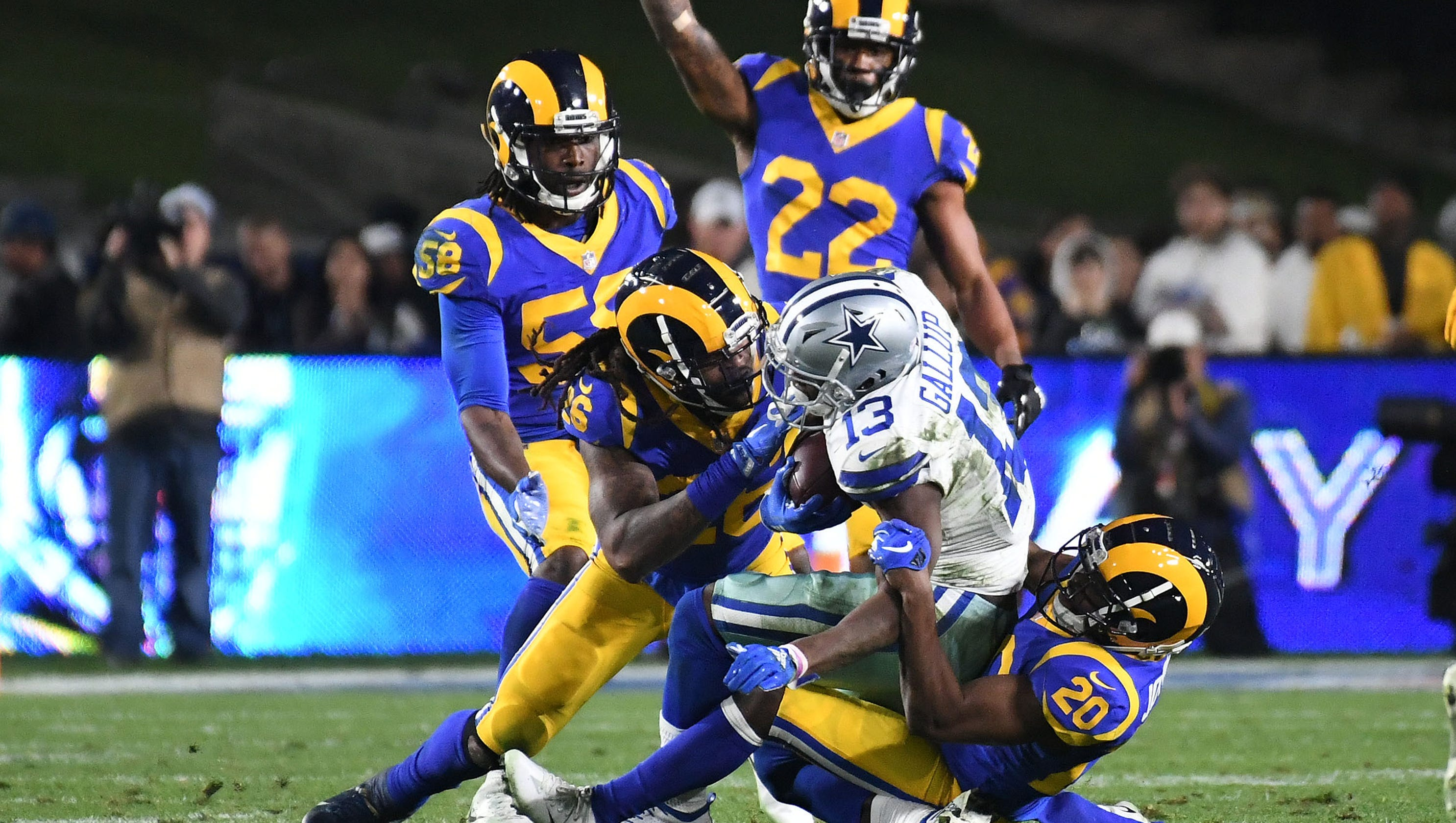 NFL playoffs 2019: Best of divisional-round games