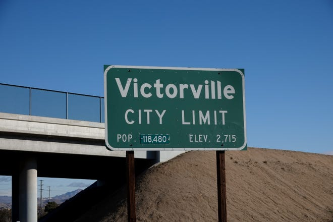 After Hesperia, Victorville is the last city tourists will see on the LA2Vegas ride, a collection of big box stores, restaurants and a gateway to old Route 66.