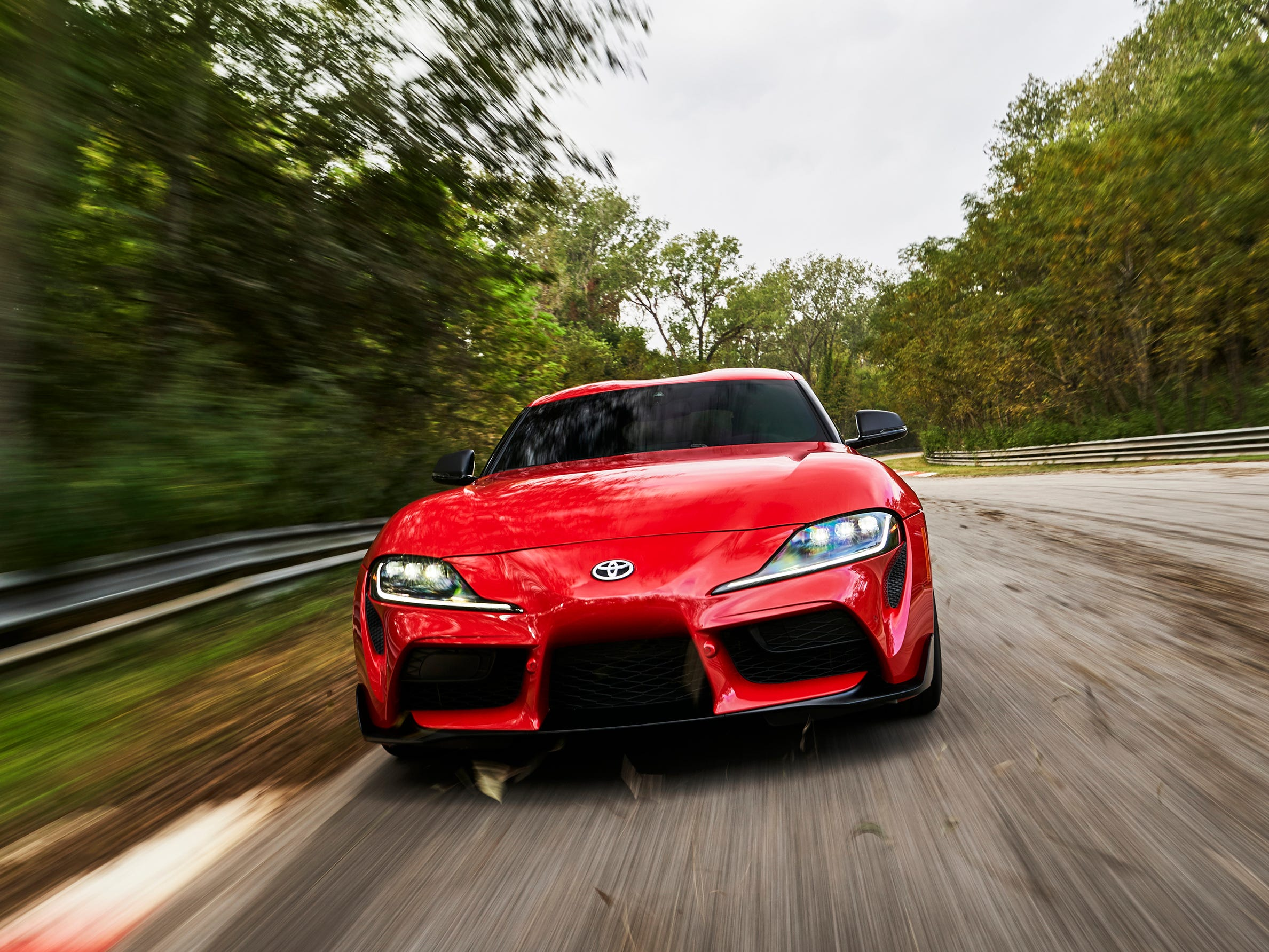 The 2020 Toyota Supra. As the 2019 Detroit auto show begins this week with media previews, dead cars are coming back to life with a supernatural vengeance. The resurrection trend now includes Chevrolet, Ford, Honda, Jeep and Toyota, which are all resuscitating models that were discontinued years ago.