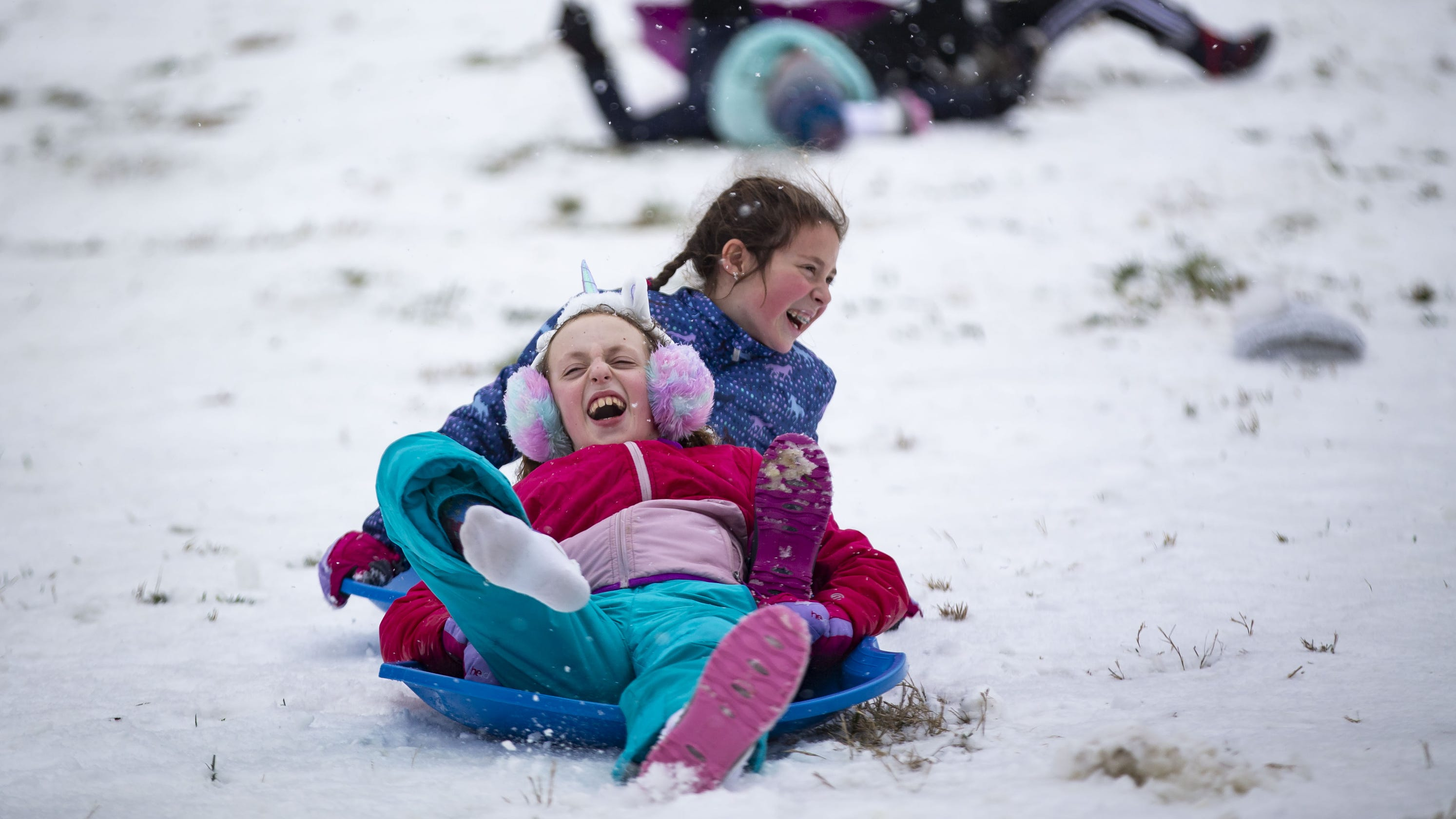 'The days off were magic': What kids lose when they lose snow days