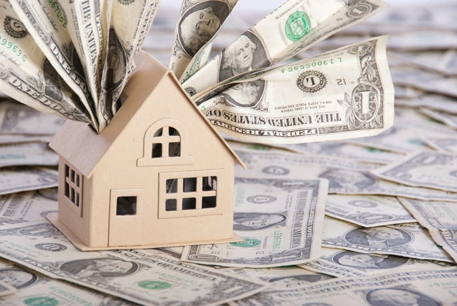 State lawmakers can't make property tax rates come down. They've tried.