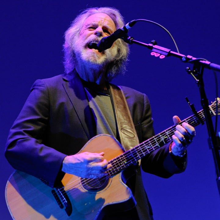 Bob Weir 2019 tour: How to get tickets for Grateful Dead icon and Wolf Bros