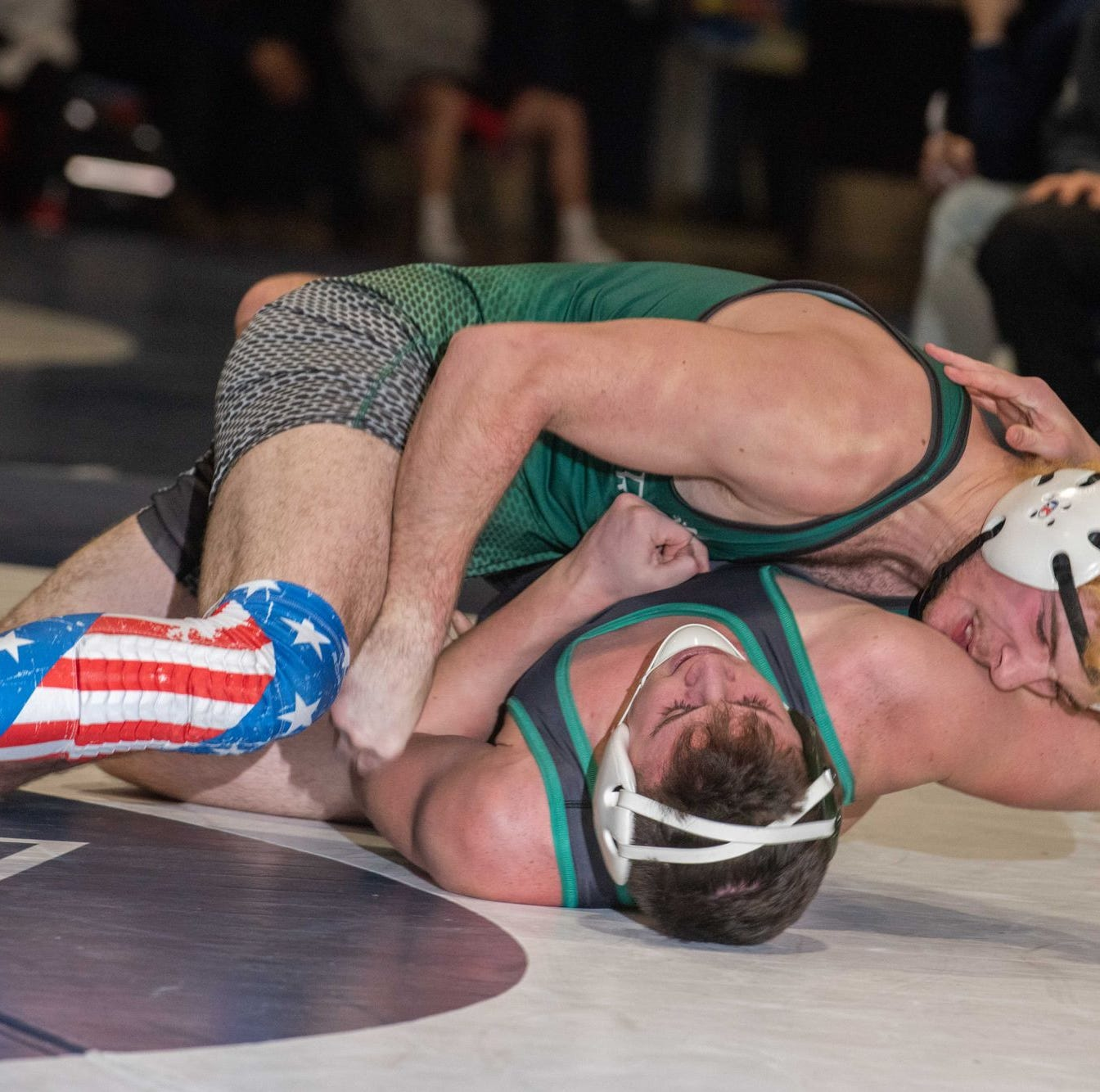 NJ wrestling: See who is in and who is out in the Shore Conference Top 10