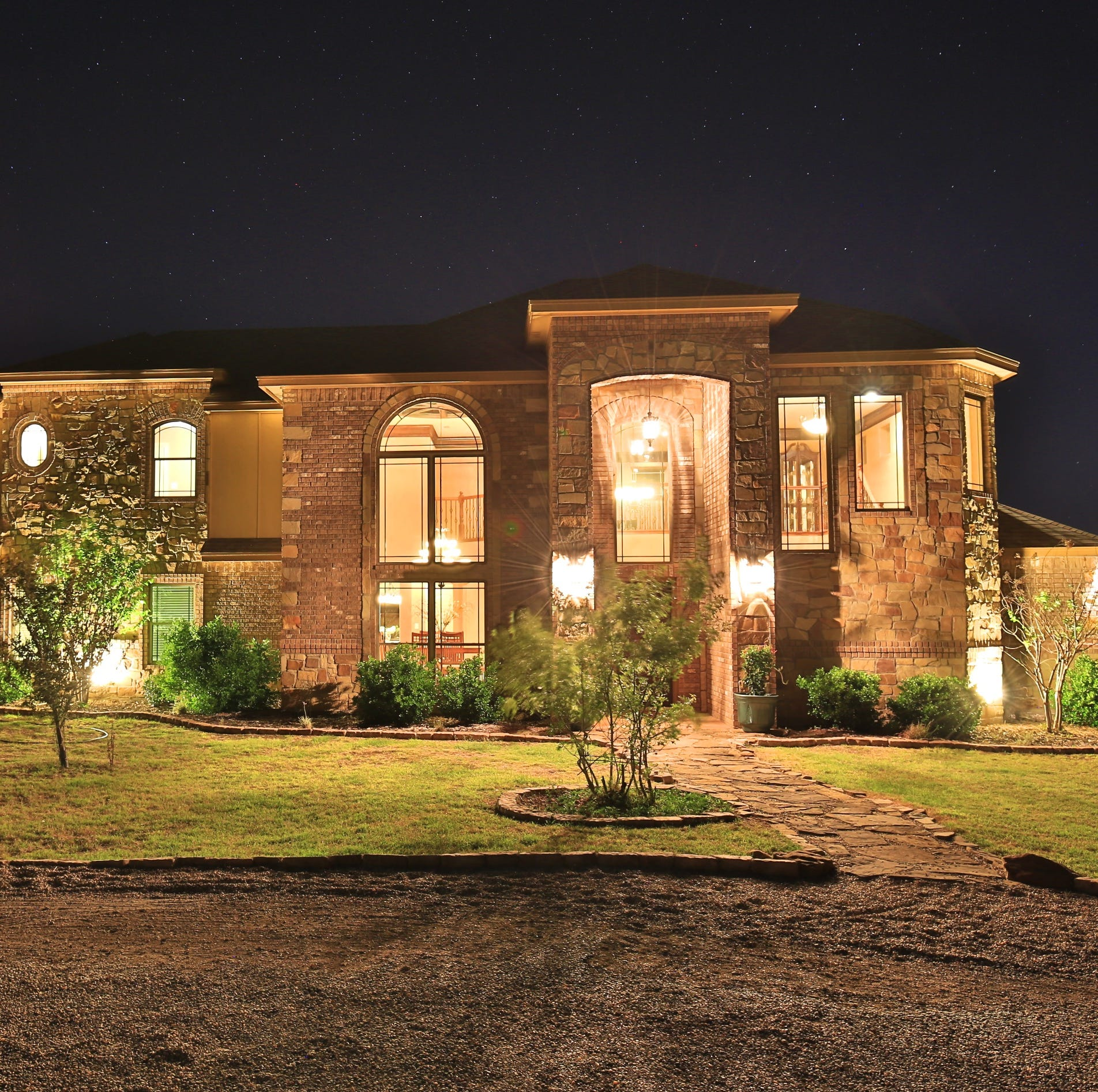 Homes in Abilene Profile: 642 Cedar Creek Ranch Trail, Tuscola