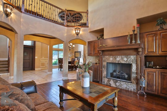 642 Cedar Creek Ranch Trail, Tuscola
