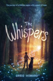 """The Whispers"""