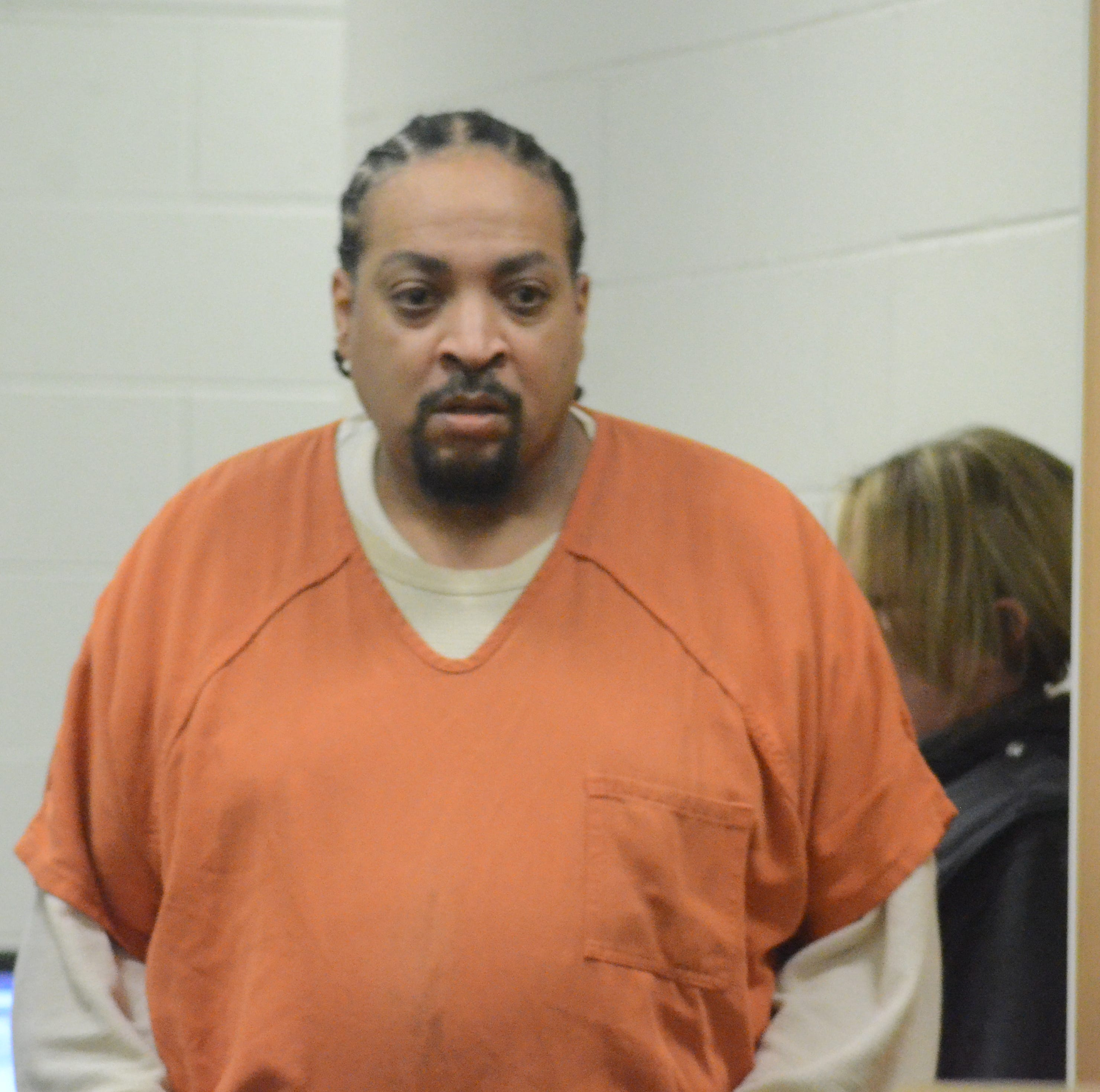 Battle Creek man who shot at officers sentenced to at least 52 years in prison