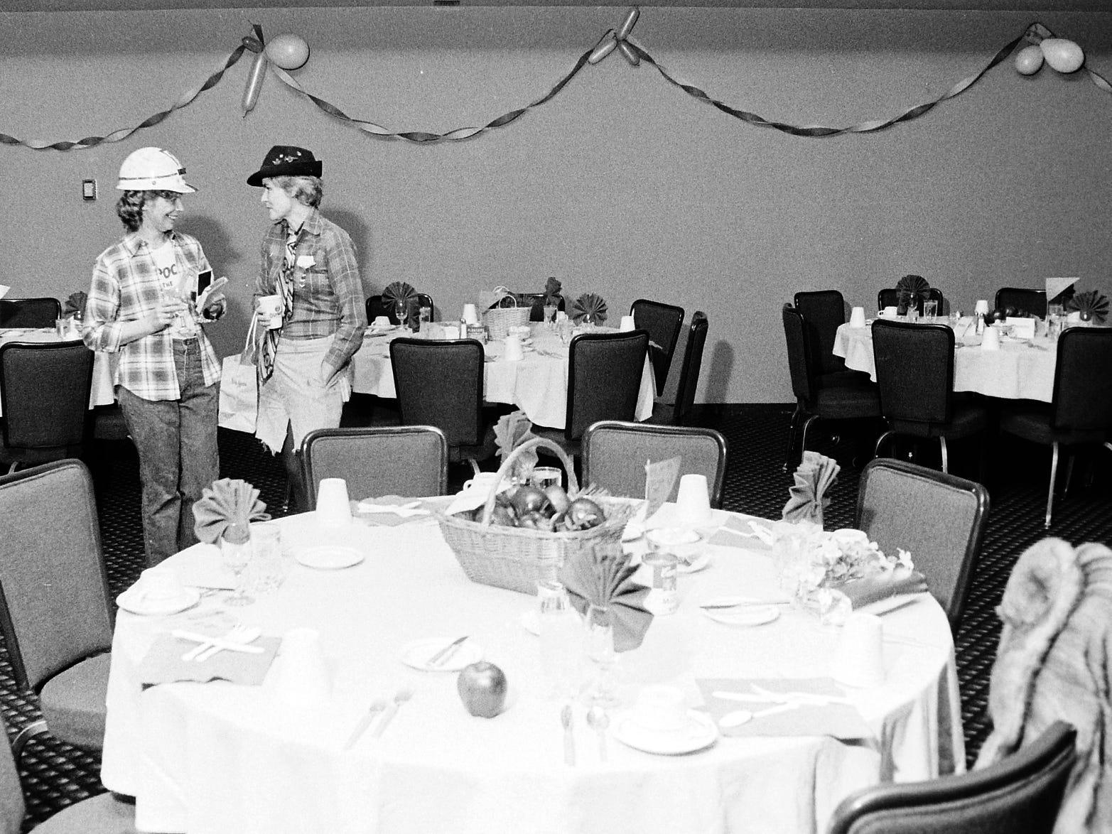 01/30/84Princess and Pauper Party at Bangor