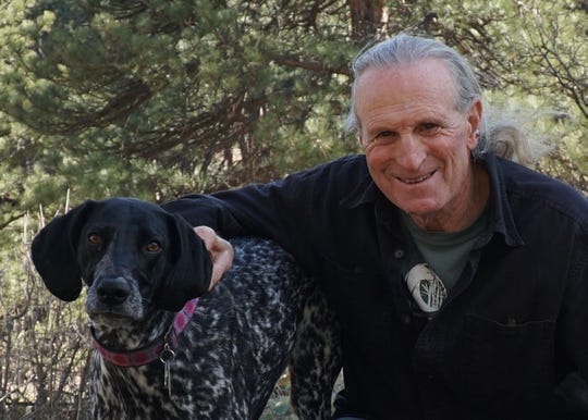 "Marc Bekoff, an animal behaviorist and author of the recent book ""Canine Confidential"" supports emotional supports pets but concedes there are abuses to the system."