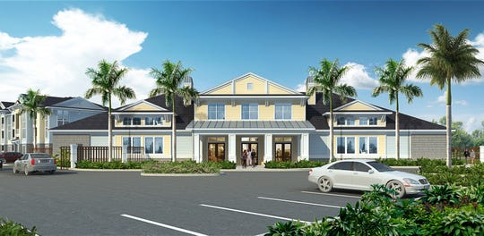 Cypressbrook Co. hopes to break ground on Ariza Corpus Christi Apartments by the end of January 2019.